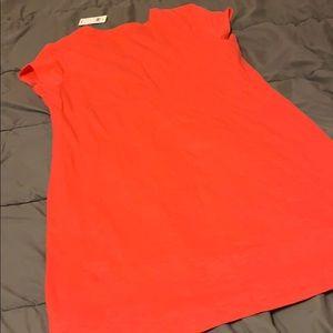 GAP Dresses - Women's t shirt dress size L